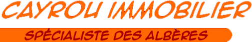 Agence Agence cayrou immobilier - Immobilier Laroque des alberes